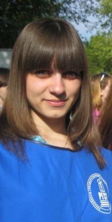 Юлия Евгеньевна Гуляева
