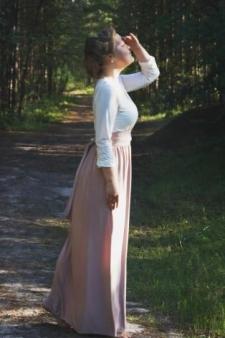 Наталья Сергеевна Некрасова