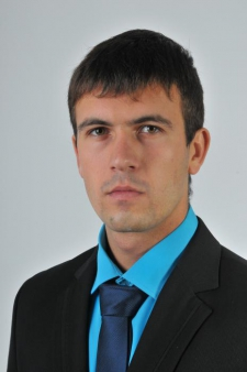 Николай Владимирович Лимаренко