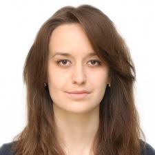 Олеся Николаевна Кондратенко