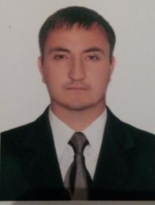 Сидек Вахаевич Хасбулатов