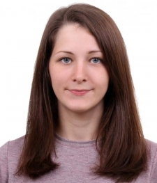 Евгения Олеговна Минибаева