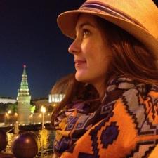 Мария Александровна Мицура