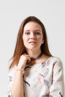 Наталия Павловна Красильникова