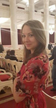 Быканова Витальевна Ольга