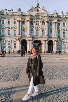 Анна Денисовна Евелева