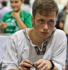 Александр Владимирович Саенко