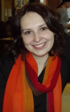 Екатерина Андреевна Плотникова