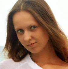 Мария Вячеславовна Дорохина