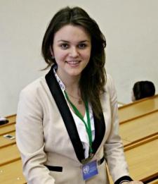 Екатерина Сергеевна Куйдина