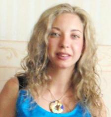 Екатерина Олеговна Шамшикова