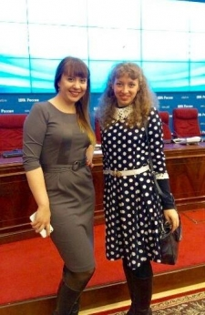 Наталья Сергеевна Певцова