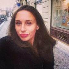 Романова Георгиевна Алина