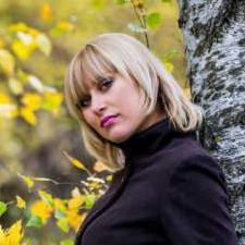 Наталия Алексеевна Дубовская