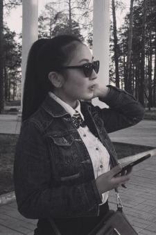 Екатерина Дмитриевна Табинаева
