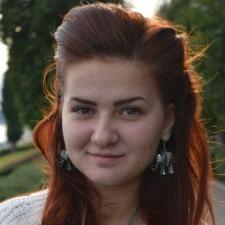 Анастасия Владиславовна Карнаухова