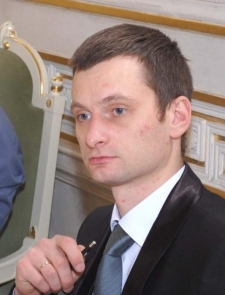 Антон Александрович Барсуков