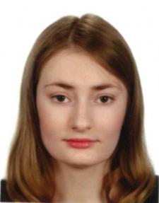 Мария Андреевна Середа