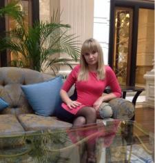 Ксения Михайловна Мещанова