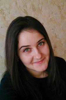 Мария Узун