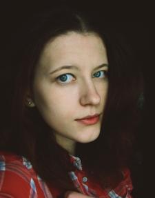 Мария Олеговна Саблина