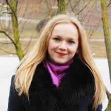 Алеся Петровна Соловей