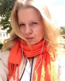 Анастасия Сергеевна Чернышова