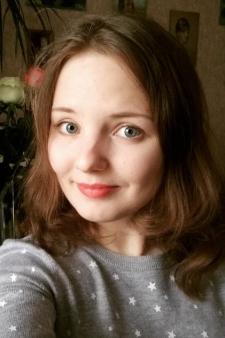 Татьяна Вячеславовна Янькова