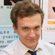 Даниил Алексеевич Поздеев