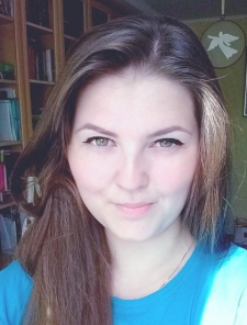 Анастасия Олеговна Гамазина