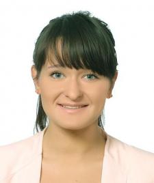 Анастасия Михайловна Веденеева