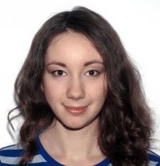 Макарова Николаевна Анастасия
