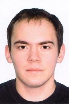 Сергей Павлович Кошкин