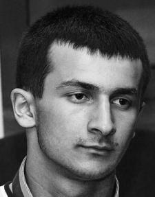 Болат Эдуардович Абаев
