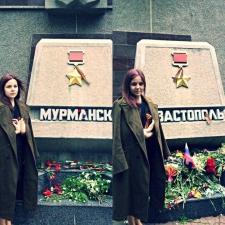 Александра Александровна Меренкова