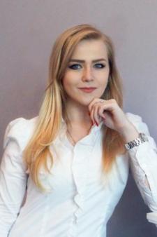 Анна Игоревна Андреева