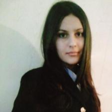 Саида Зейнудиновна Гаджиева