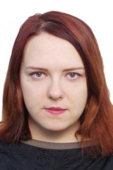 Наталья Александровна Захарко