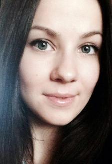Ксения Сергеевна Захарова