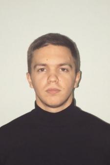 Кирилл Валерьевич Лукьянов