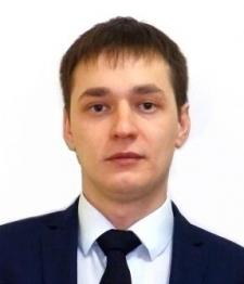 Динар Рашидович Гильмеев