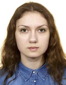 Оксана Юрьевна Невзорова