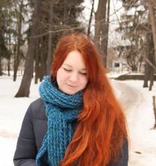 Александра Дмитриевна Лисова