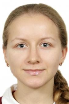 Анна Григорьевна Кучерявая