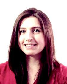 Ирина Ильинична Панфилова