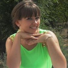 Римма Владимировна Ядова