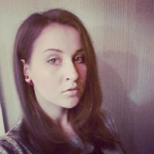 Анастасия Владимировна Кушнирук