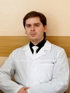 Евгений Александрович Чигринский