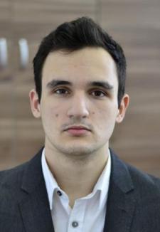 Илья Михайлович Коренец
