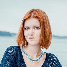 Юлия Олеговна Панина